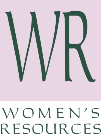 Womens Resources Retina Logo